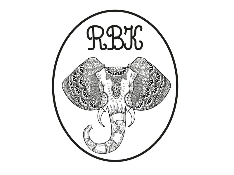 Tatuajes Temporales RBK