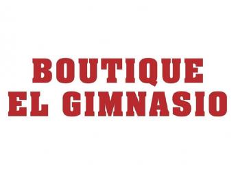 Boutique El Gimnasio