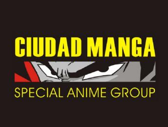 Ciudad Manga