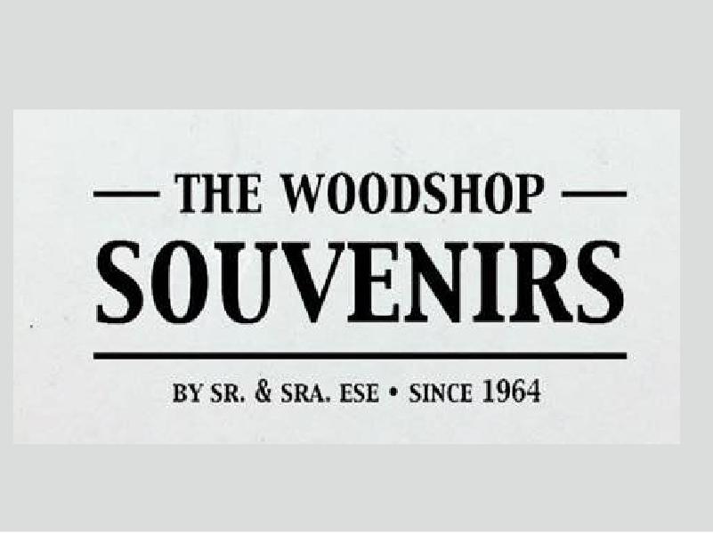 The Wood Shop Souvenir