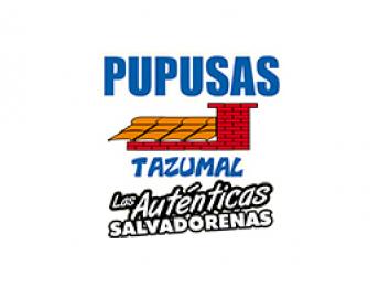 Pupusas Tazumal